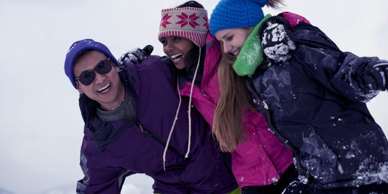 South American Ski Tour From The Eastern Us