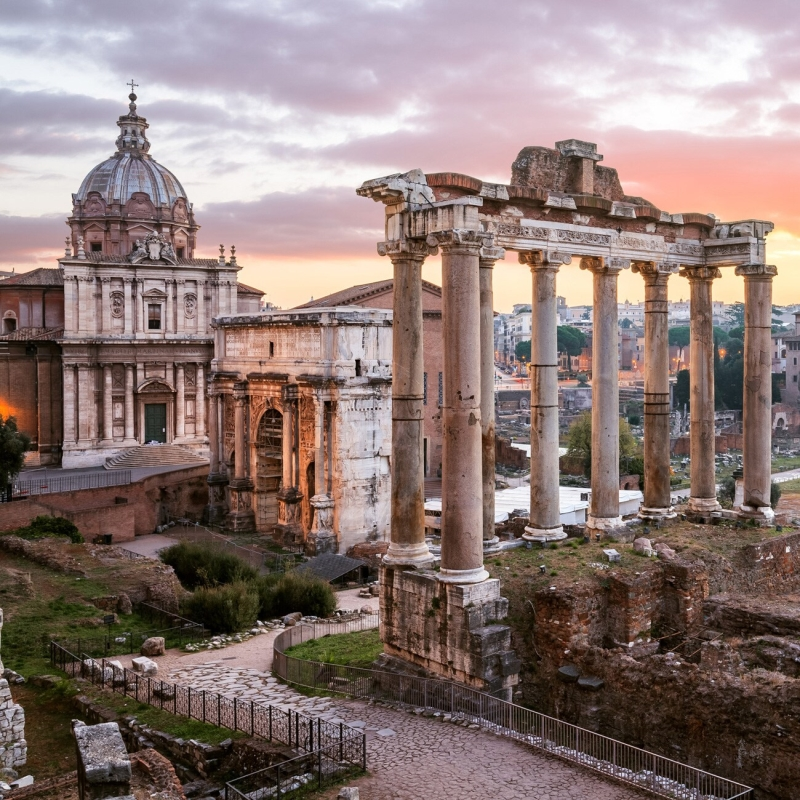 Trafalgar Tours Italy Greece Turkey – Quotes of the Day