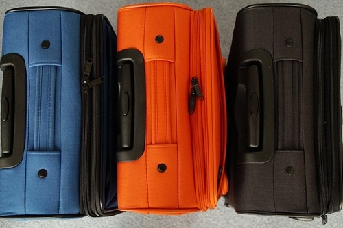 10 freshly pressed packing tips for your coach touring holiday!