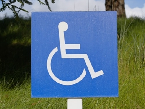 Useful Holiday Guide for People with Reduced Mobility