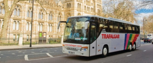 Coach Tour Versus Independent Travel?