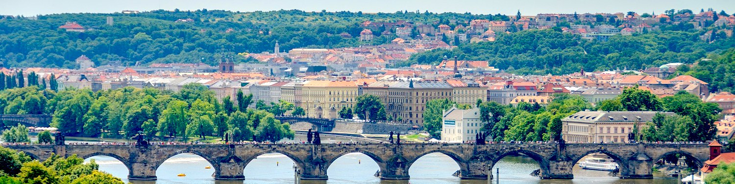 Coach Tours Of Central And Eastern Europe