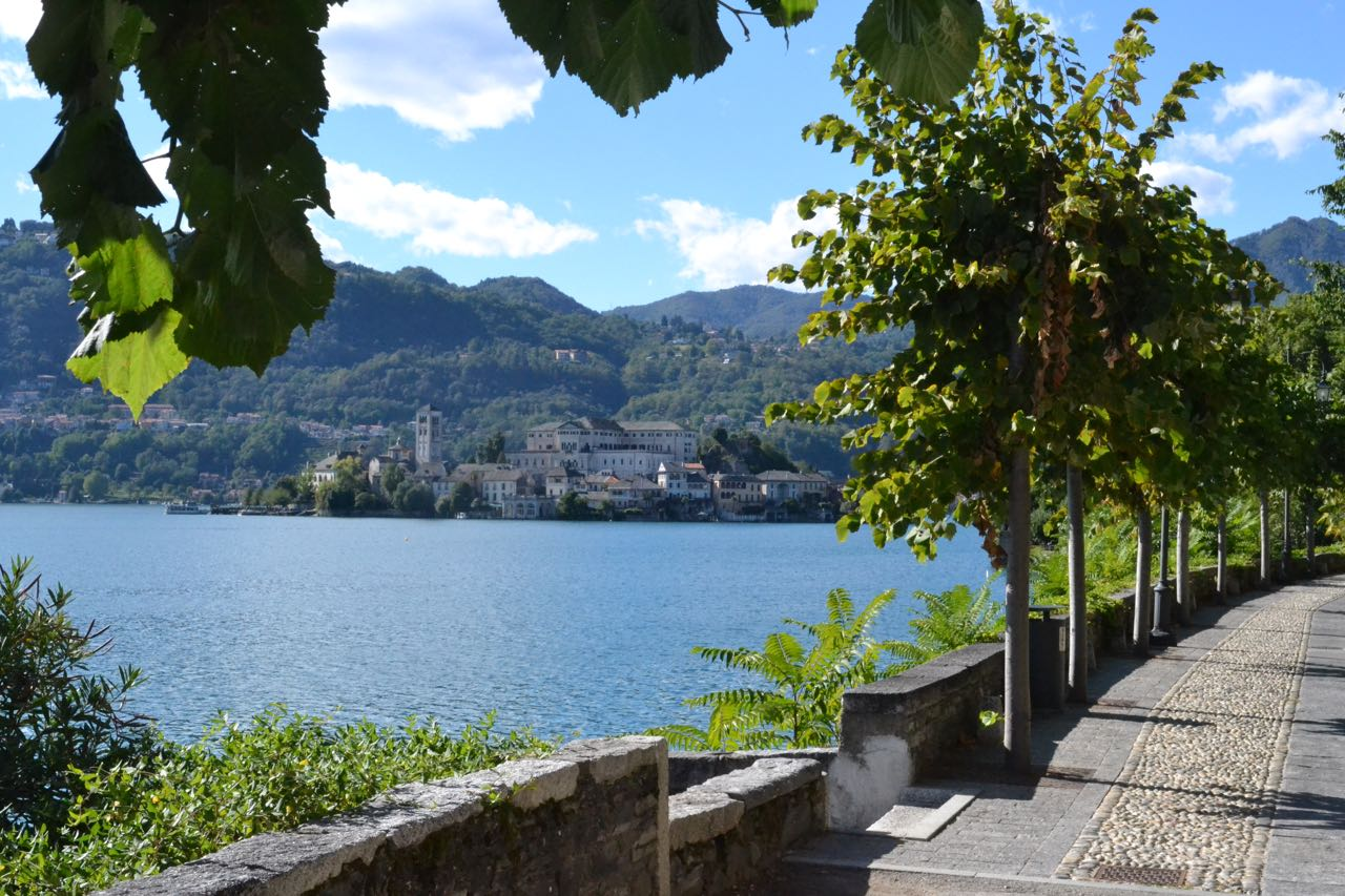 The Magic of the Italian Lakes
